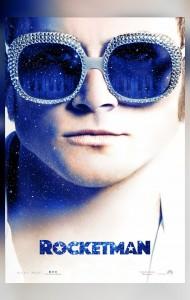 Rocketman (RUSUB)