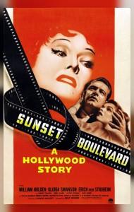 Проект Cinemascope: Сансет бульвар