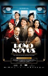 Новы чалавек / Homo Novus