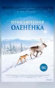 Приключения оленёнка
