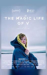 Незвычайнае жыццё дзяўчыны па імені Ві /  The magic life of V