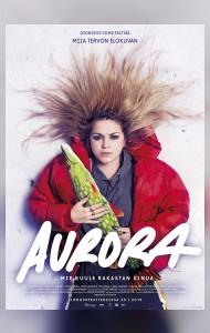 Аўрора / Aurora