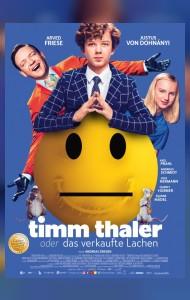 Тим ТАЛЕР , или Проданный смех