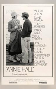 Проект Cinemascope: Энни Холл