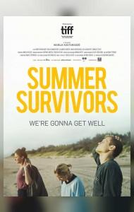 Перажыць лета / Summer Survivors